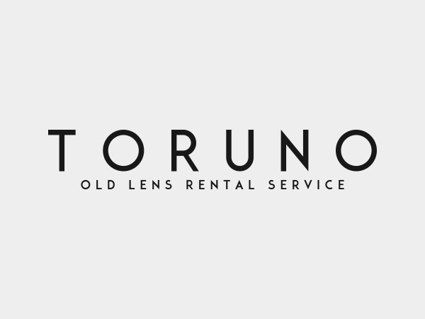 オールドレンズの定額制使い放題シェアリングサービスTORUNO(トルノ)
