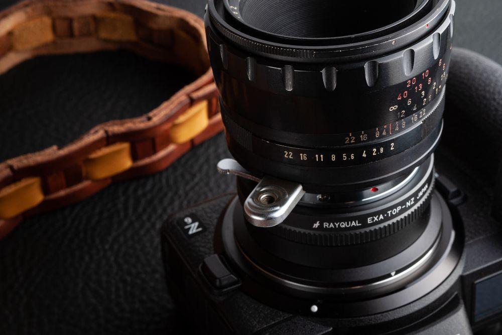 Domiron 50mm F2