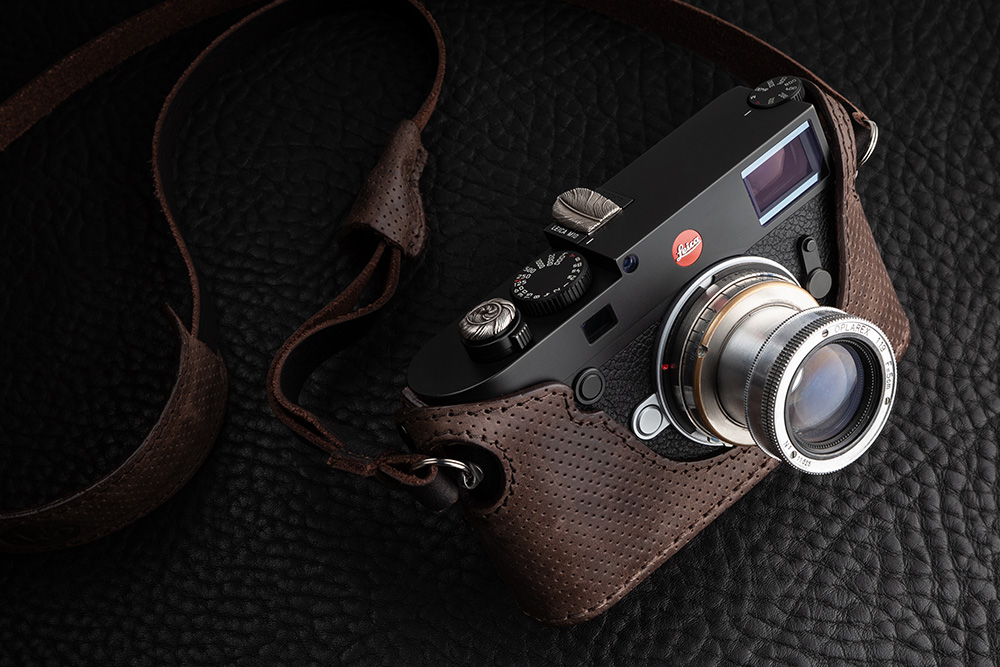 Leica M10 + Oplarex 5cmF1.9